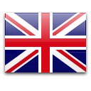 United Kingdom Phone Number (DID)