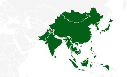blivale images asian covered countries